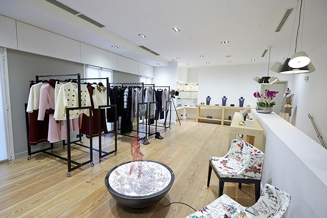 В Каннах открылся концептуальный бутик Projecteurs (фото 2)