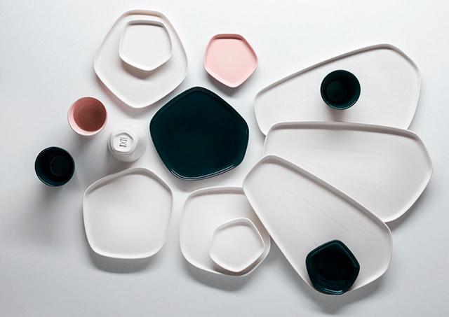 Issey Miyake выпустил коллекцию предметов для дома вместе с Iittala (фото 1)