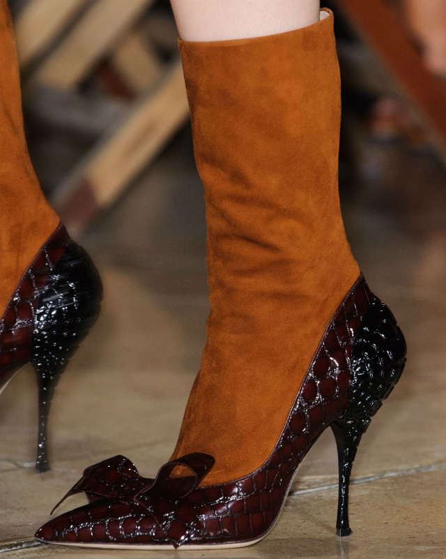 20 Home Accessori settimana della moda a Parigi, parte 1 (foto 1)