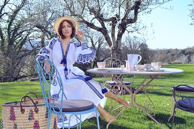 Вышиванки Vita Kin — главный хит этого лета по версии Telegraph (фото 10)