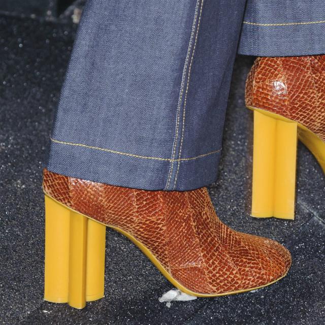 20 Home Accessori settimana della moda a Parigi, parte 1 (3 foto)