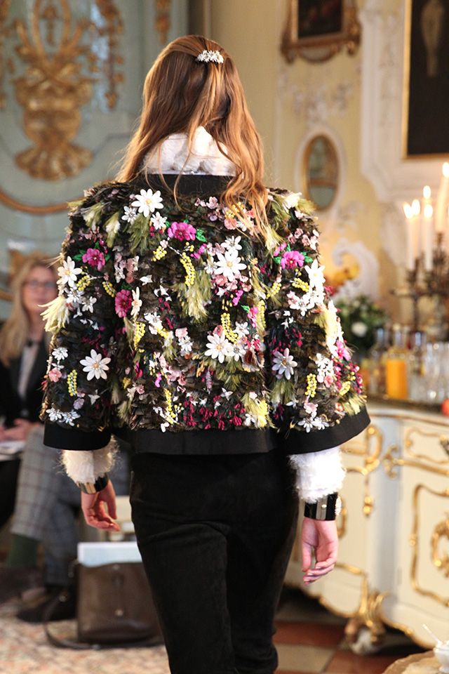 Overview of Buro 24/7: show Chanel Métiers d'Art in Salzburg (photo 1)