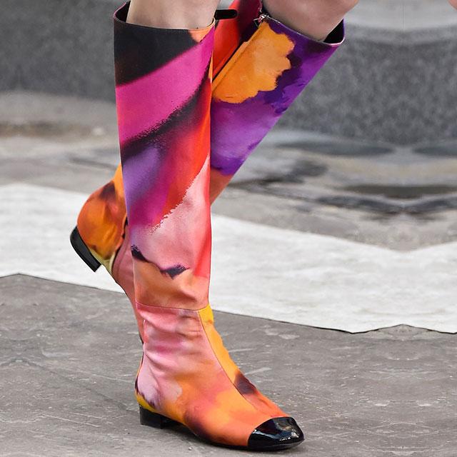 20 Home Accessori settimana della moda a Parigi, parte 1 (2 foto)