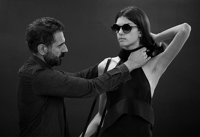 В поле зрения: итальянский бренд солнцезащитных очков JPlus (фото 1)