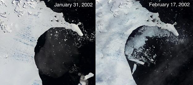 13 снимков о том, как мы изменили планету (фото 9)