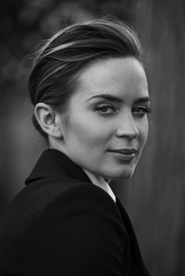 Cate Blanchett, Ewan McGregor, and others in the campaign IWC (10 photos)