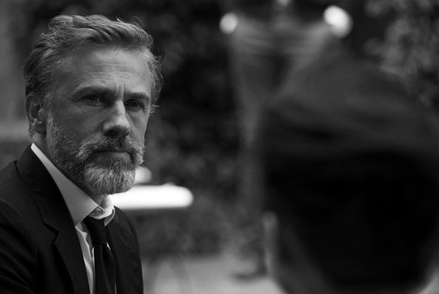 Cate Blanchett, Ewan McGregor, and others in the campaign IWC (photo 8)