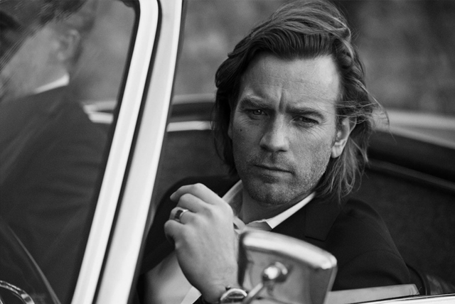 Cate Blanchett, Ewan McGregor, and others in the campaign IWC (photo 4)