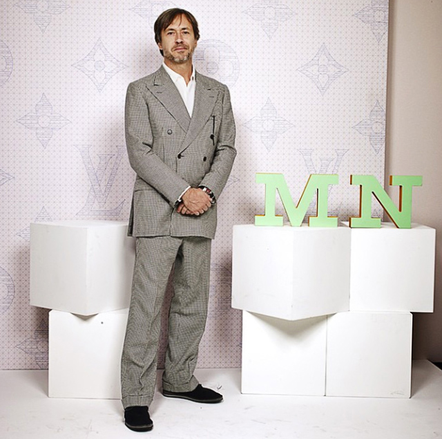 Герои Louis Vuitton Celebrating Monogram в объективе Патрика Демаршелье для Instagram (фото 6)