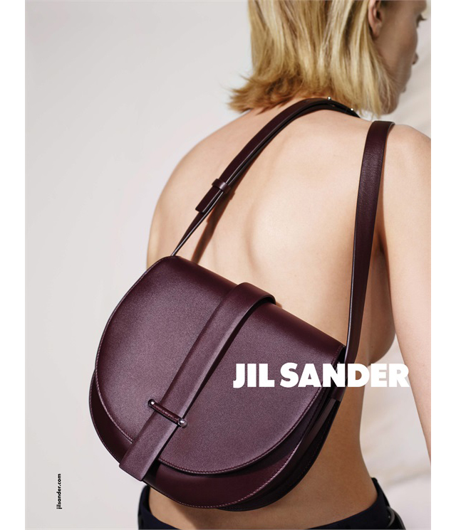 First Look: New Campaign Jil Sander (photo 3)