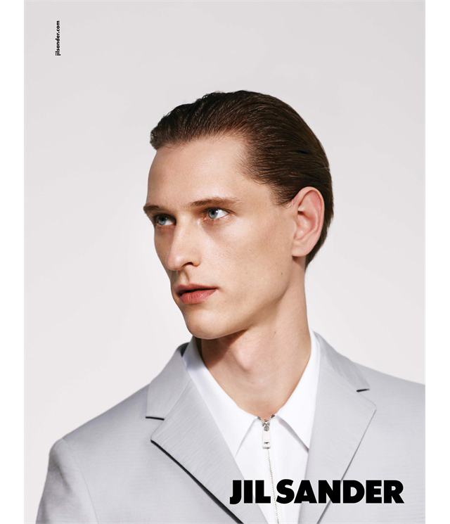 First Look: New Campaign Jil Sander (photo 4)