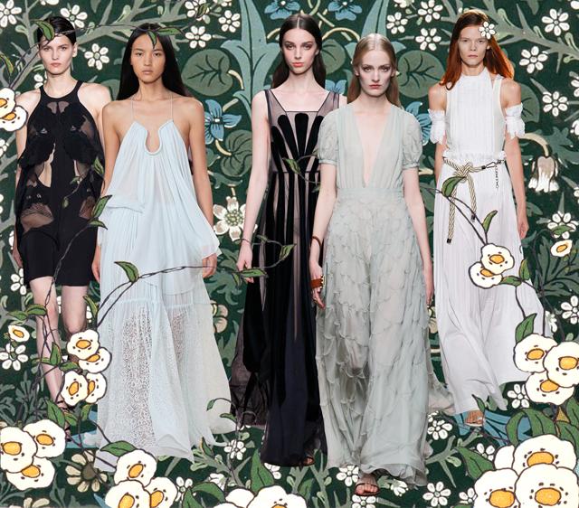 28 migliori tendenze per la primavera-estate 2015 (11 foto)
