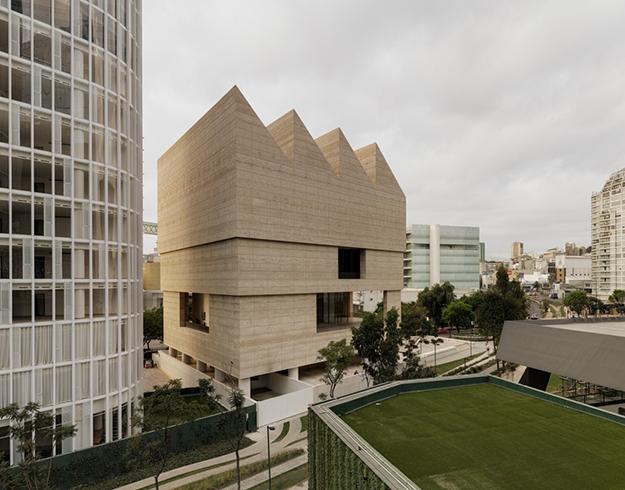 Шесть лучших зданий мира 3
