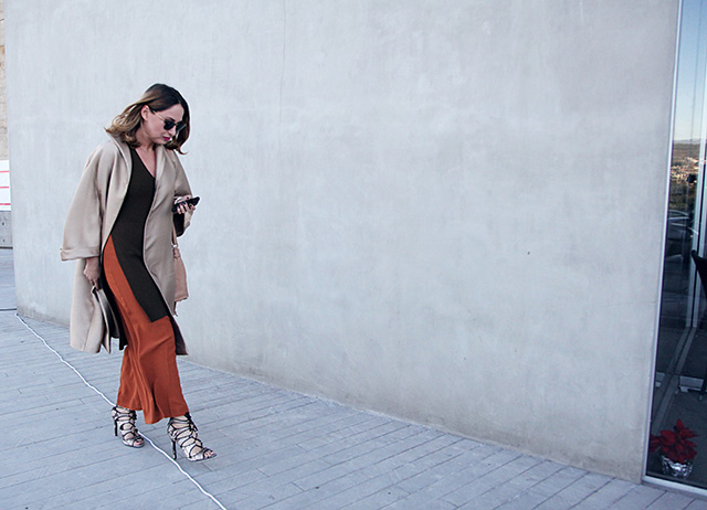 Tbilisi Fashion Week, осень-зима 2015: street style (фото 18)