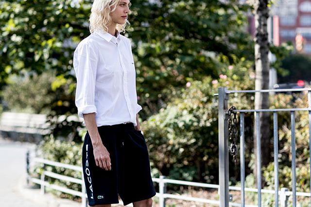Что носят на Неделе моды в Нью-Йорке: 2 часть (фото 2)