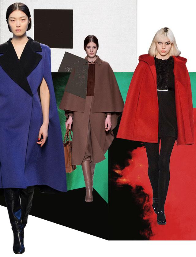 Как выбрать верхнюю одежду этой осенью: 10 правил (фото 4)