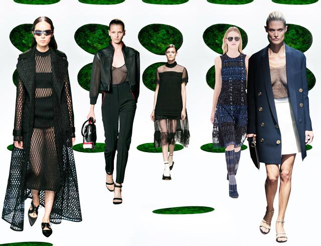 28 migliori tendenze per la primavera-estate 2015 (10 foto)