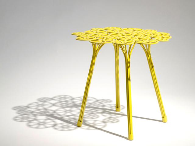 Ажурная мебель от Фернандо и Умберто Кампана на iSaloni (фото 3)