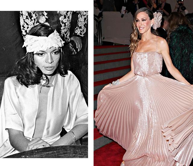 Легко ли возрождать исторические модные бренды (фото 1)