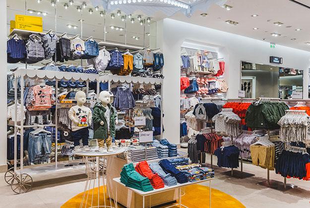 В Казахстане открылся первый магазин H&M (фото 2)
