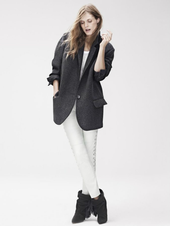 H&M for Isabel Marant