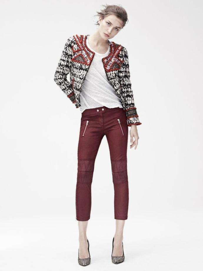 H&M for Isabel Marant