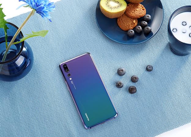 Как выглядит, снимает и что умеет смартфон Huawei P20 Pro (фото 4)