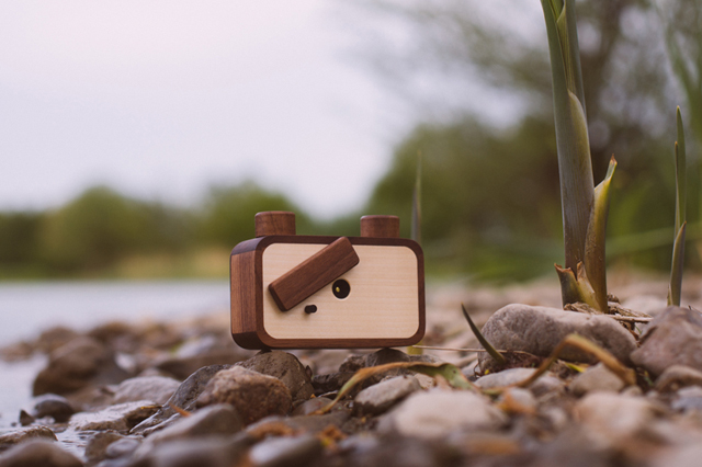 Современные камеры-обскуры от Ondu (фото 2)