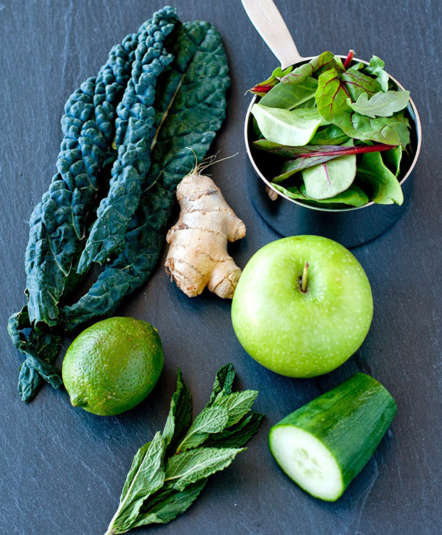 """And again, """"green"""" all about the benefits of green vegetables (photo 1)"""