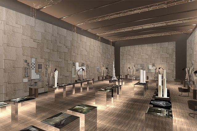 Выставка Армани откроет Неделю дизайна в Милане (фото 2)