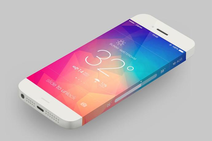 IPhone 5s как новый - М Видео