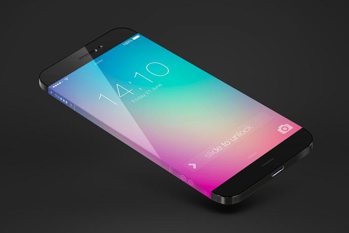 Смартфон APPLE iPhone 5S 16GB как новый Gold