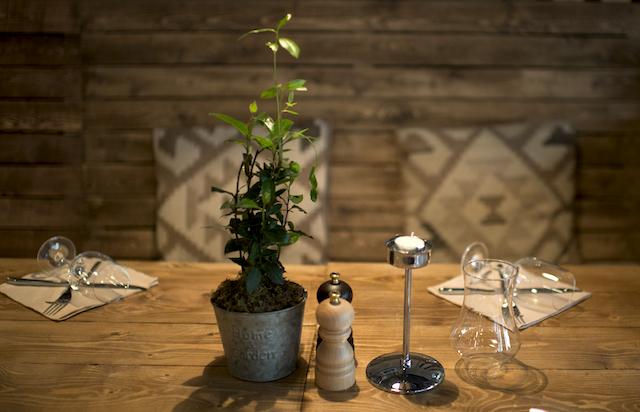 Ресторан недели: Food & Wine на Трехгорке (фото 4)