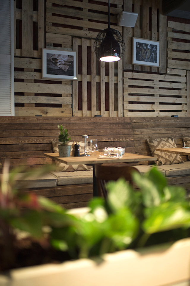 Ресторан недели: Food & Wine на Трехгорке (фото 7)