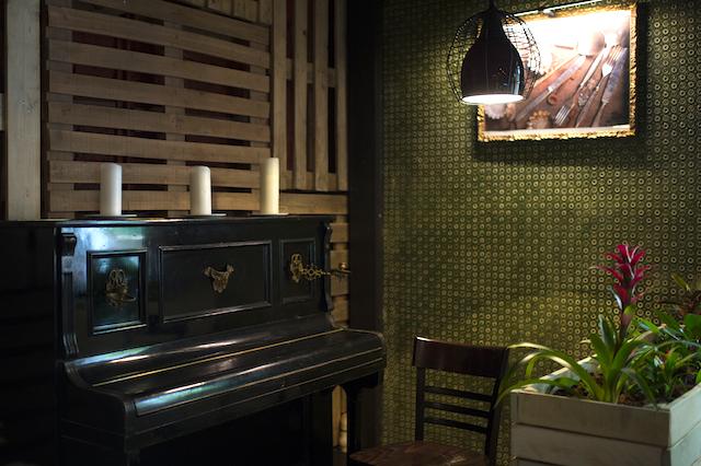 Ресторан недели: Food & Wine на Трехгорке (фото 6)