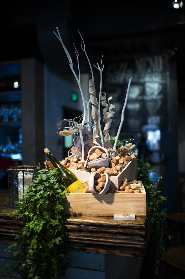 Ресторан недели: Food & Wine на Трехгорке (фото 8)