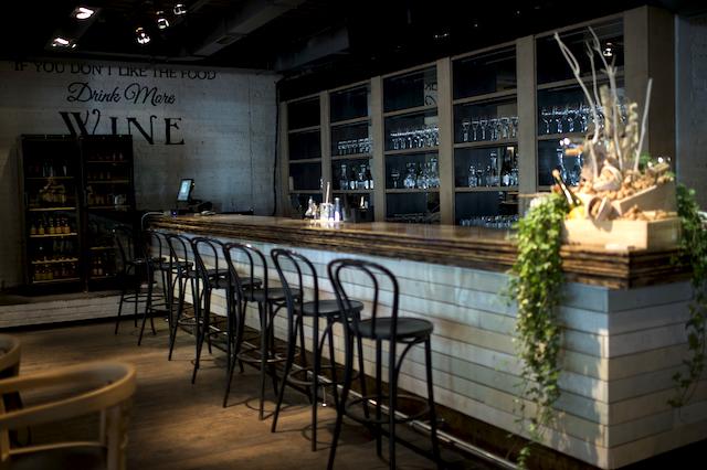 Ресторан недели: Food & Wine на Трехгорке (фото 9)