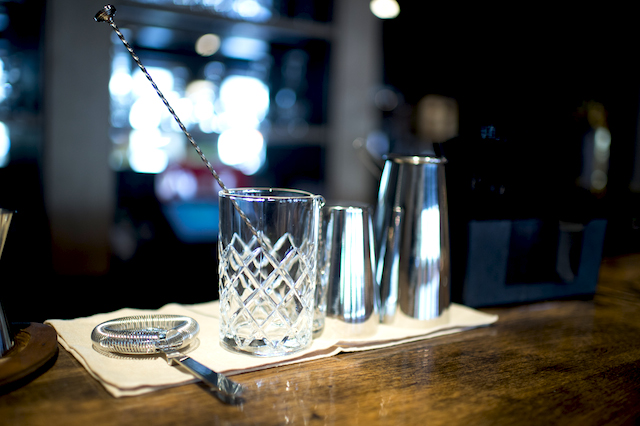 Ресторан недели: Food & Wine на Трехгорке (фото 10)