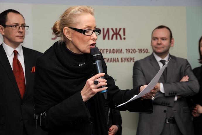 """Биеннале """"Мода и стиль в фотографии"""" в Москве (фото 5)"""