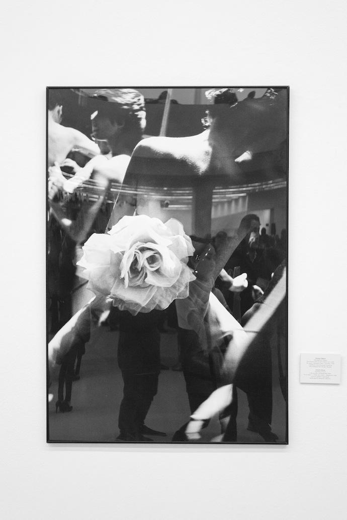 """Биеннале """"Мода и стиль в фотографии"""" в Москве (фото 14)"""