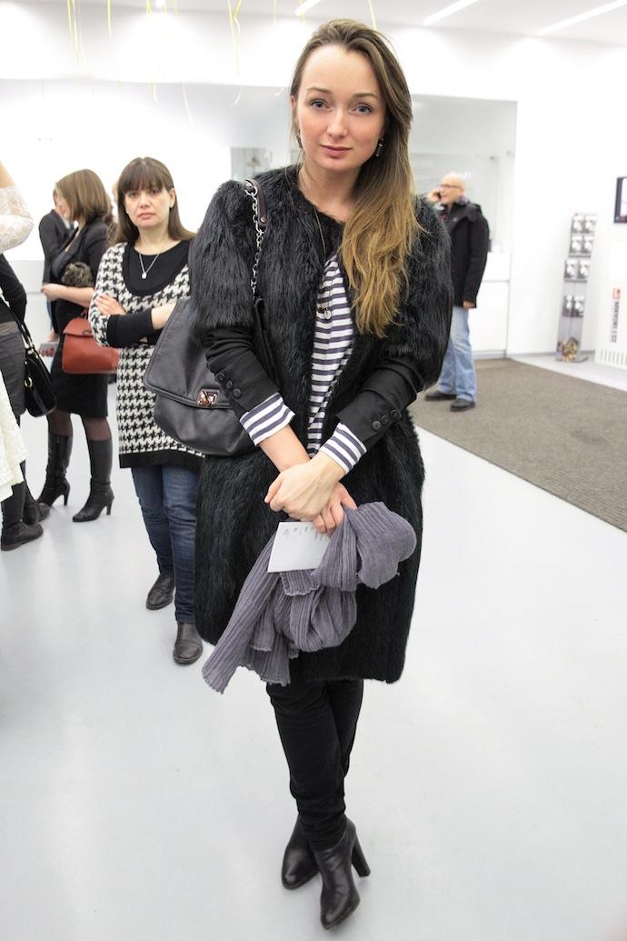 """Биеннале """"Мода и стиль в фотографии"""" в Москве (фото 10)"""
