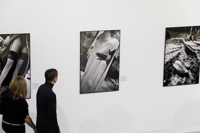 """Биеннале """"Мода и стиль в фотографии"""" в Москве (фото 17)"""