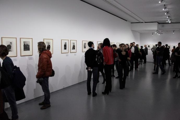 """Биеннале """"Мода и стиль в фотографии"""" в Москве (фото 18)"""