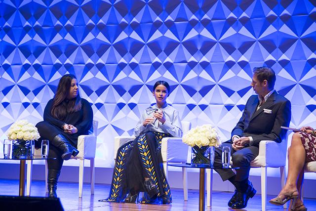 The Vogue Festival: Мирослава Дума и digital-революция (фото 5)