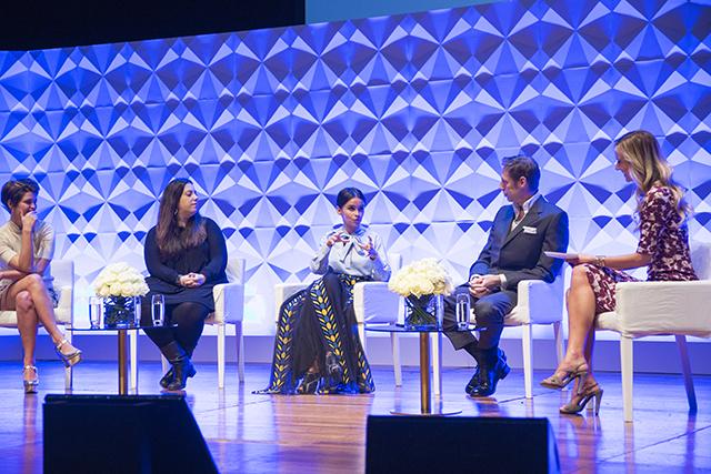 The Vogue Festival: Мирослава Дума и digital-революция (фото 4)