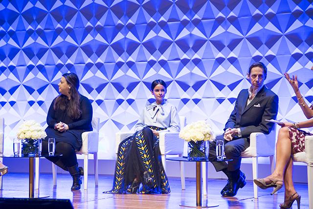 The Vogue Festival: Мирослава Дума и digital-революция (фото 3)