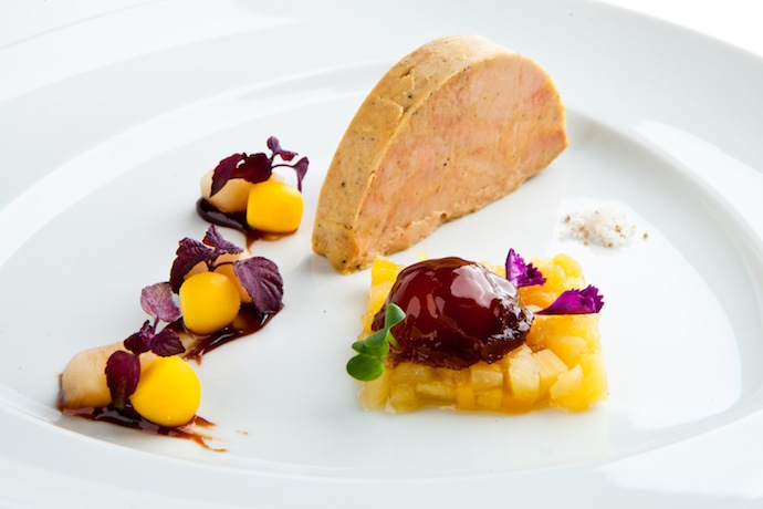 Гастроли французского повара (фото 9)