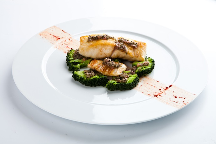 Гастроли французского повара (фото 10)
