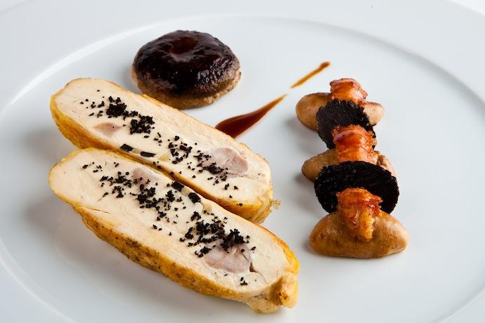 Гастроли французского повара (фото 12)