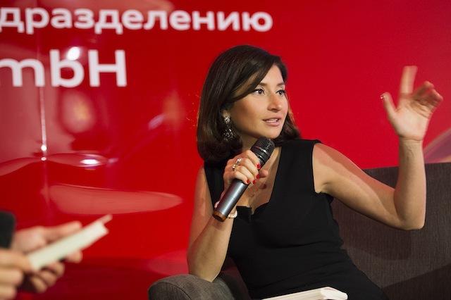 Софико Шеварднадзе